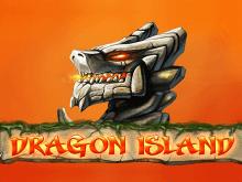 Игровой автомат Остров Драконов